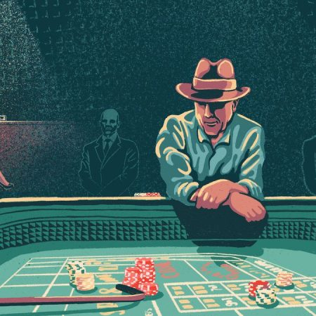 How to beat slot machines.