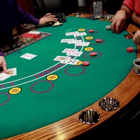 How to play Pontoon Blackjack (Pontoon)