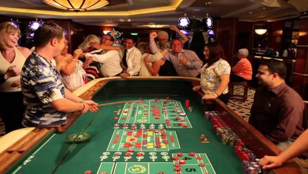Rules of the Craps game