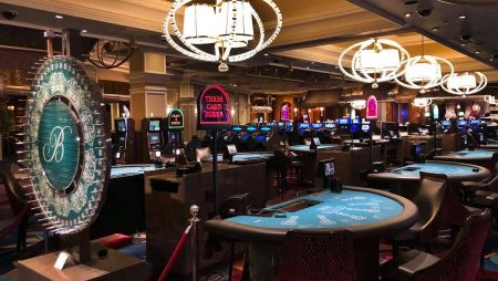 The main mistakes of the players in the casino.