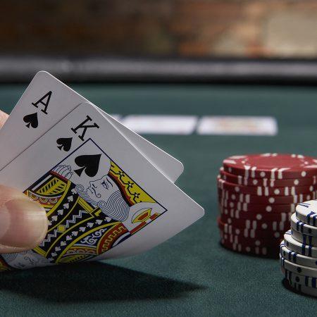 Basic rules for playing Blackjack