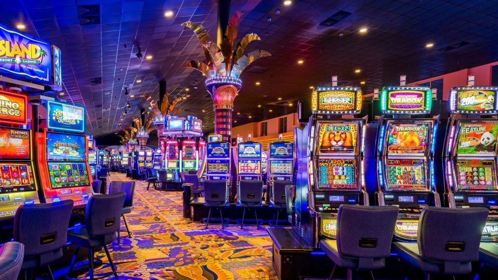 What is the fairness in the casino